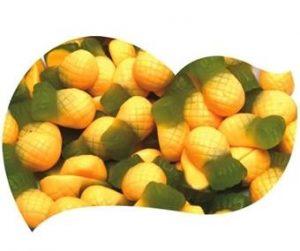Allens Bulk Pineapples 1.3kg