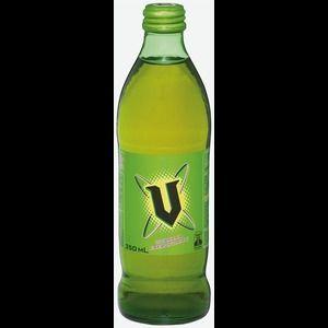 V Energy Green 350ml Bottle x 24