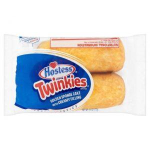 Hostess Twinkies Original 38.5g x 10