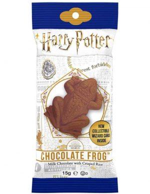 Harry Potter Choc Frog 15g x 24