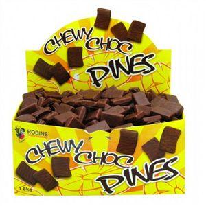 Chewy Choc Pines 1.8kg