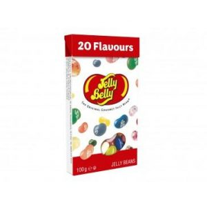 Jelly Belly Assort 20 100g Box x 12