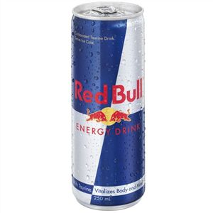 Red Bull 250ml Cans x 24