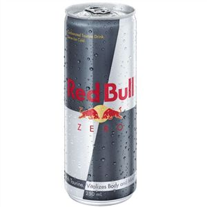 Red Bull 250ml Zero x 24