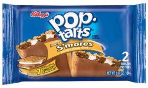 R/F POP TARTS SMORES 104G
