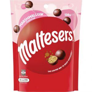 Maltesers Marshmallow 130g x 12
