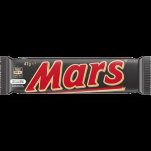 Mars Bar 47g x 48