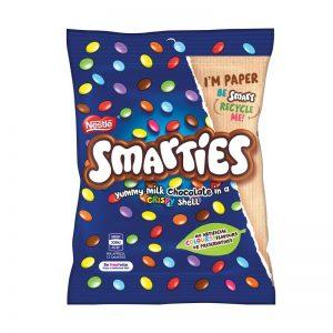 Smarties Bulk 700g