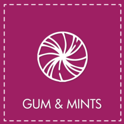 Gum & Mints