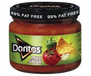 Doritos Salsa 300g Mild