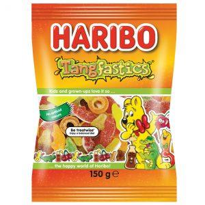 Haribo Tangfastics 40g x 16