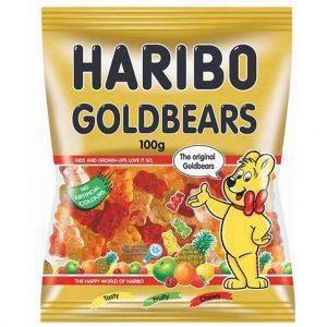 Haribo Gold Bears 1kg
