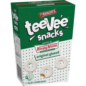 Tee Vee Krispy/Kreme Original/Glaze