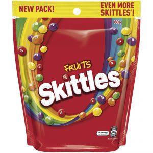 Skittles Fruit 380g