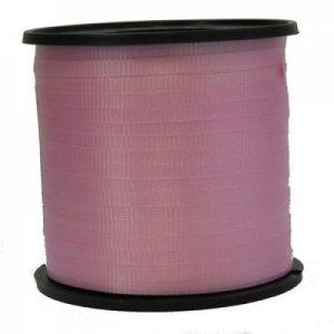 Light Pink Curling Ribbon 460m