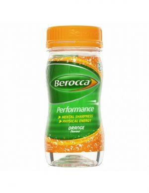Berocca Orange Twist N Go 250ml 4pk