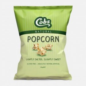 Cobs Sweet/Salty Popcorn 30g