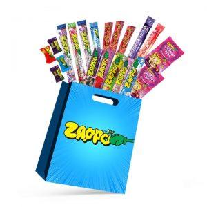Zappo Showbag