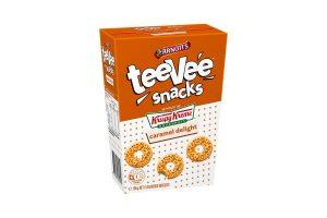 Tee Vee Krispy/Kreme Caramel Delight 165g