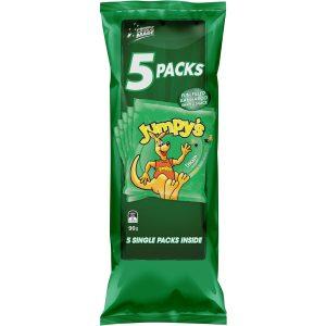 Jumpys Chicken 90g (5 Pack)