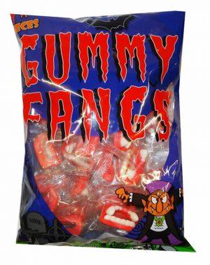 Gummy Fangs 250g