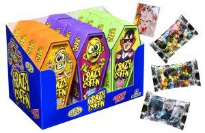 AIT Halloween Crazy Coffin 15g