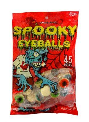 Spooky Eyeballs 300g