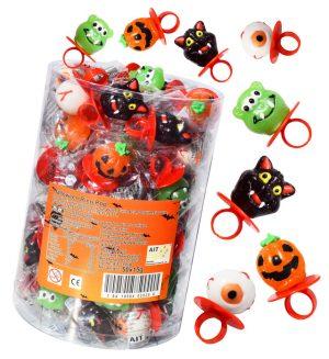 AIT Halloween Ring Pop 15g
