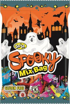 JoJo Spooky Mix 500g