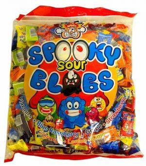 AIT Sour Spooky Blobs 1.1kg