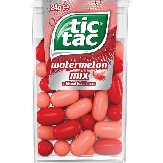 Tic Tac Watermelon 24g x 24