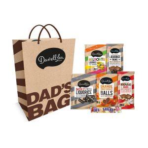 Darrell Lea Dad's Bag